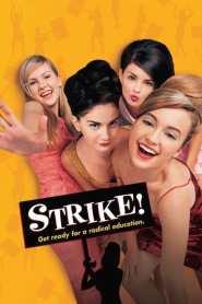 แก๊งค์กี๋ปฏิวัติ Strike! (1998)