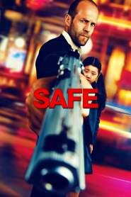 โคตรระห่ำ ทะลุรหัส Safe (2012)