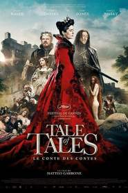 ตำนานนิทานทมิฬ Tale of Tales (2015)