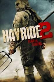 ตำนานสยองเลือด Hayride 2 (2015)