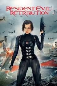ผีชีวะ ภาค 5 สงครามไวรัสล้างนรก Resident Evil: Retribution (2012)