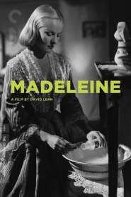 รักร้ายของเมเดลีน Madeleine (1950)