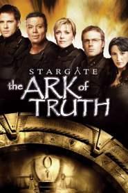 ตาร์เกท ฝ่ายุทธการสยบจักวาล Stargate: The Ark of Truth (2008)