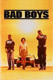 แบดบอยส์ คู่หูขวางนรก Bad Boys (1995)