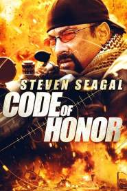 ล่าแค้นระเบิดเมือง Code of Honor (2016)
