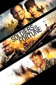 เกมรบคนอันตราย Soldiers of Fortune (2012)