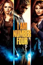 ปฏิบัติการล่าเหนือโลกจอมพลังหมายเลข 4 I Am Number Four (2011)