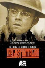 ฝ่าตายสงครามล้างนรก The Lost Battalion (2001)