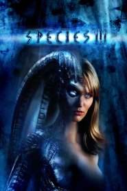 สปีชี่ส์ 3 สายพันธุ์มฤตยู กำเนิดใหม่พันธุ์นรก Species III (2004)