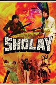 โชเล่ย์ Sholay (1975)