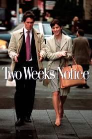 สะกิดหัวใจเราให้ลงเอย Two Weeks Notice (2002)