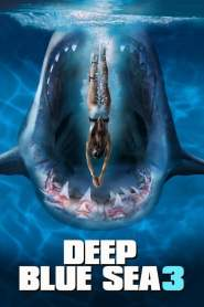 ฝูงมฤตยูใต้มหาสมุทร Deep Blue Sea 3 (2020)