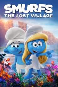 สเมิร์ฟ หมู่บ้านที่สาบสูญ Smurfs: The Lost Village (2017)