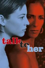 บอกเธอให้รู้ว่ารัก Talk to Her (2002)