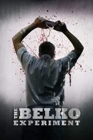 เกมออฟฟิศ ปิดตึกฆ่า The Belko Experiment (2016)