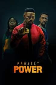 พลังลับพลังฮีโร่ Project Power (2020)