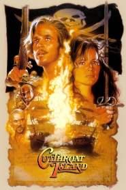 ผ่าขุมทรัพย์ทะเลโหด Cutthroat Island (1995)