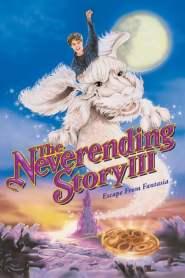 มหัศจรรย์สุดขอบฟ้า ภาค 3 The NeverEnding Story III (1994)