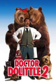 ด็อกเตอร์จ้อ สื่อสัตว์โลกมหัศจรรย์ 2 Dr. Dolittle 2 (2001)