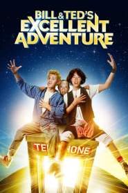 คู่ซี้คู่เพี้ยน Bill & Ted's Excellent Adventure (1989)
