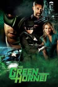 หน้ากากแตนอาละวาด The Green Hornet (2011)