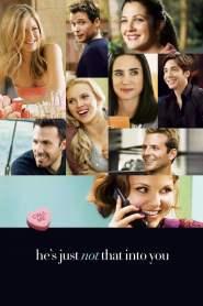 หนุ่มกิ๊กสาวกั๊ก สมการรักไม่ลงตัว He's Just Not That Into You (2009)
