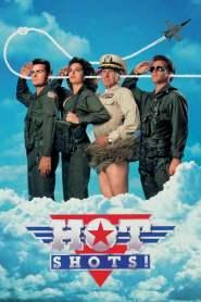 ฮ็อตช็อต เสืออากาศจิตป่วน Hot Shots! (1991)