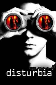 จ้อง หลอน…ซ่อนเงื่อนผวา Disturbia (2007)