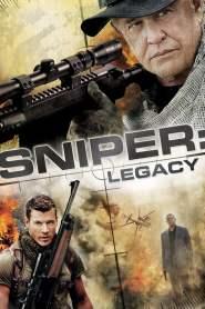 สไนเปอร์ โคตรนักฆ่าซุ่มสังหาร 5 Sniper: Legacy (2014)