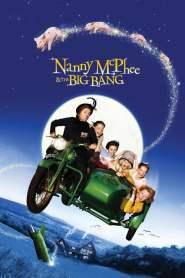 แนนนี่ แมคฟี่ พี่เลี้ยงมะลึกกึ๊กกึ๋ย 2 Nanny McPhee and the Big Bang (2010)