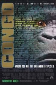 คองโก มฤตยูหยุดนรก Congo (1995)