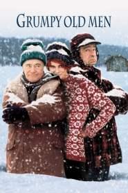 คุณปู่คู่หูสุดซ่าส์ Grumpy Old Men (1993)