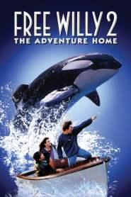 เพื่อเพื่อนด้วยหัวใจอันยิ่งใหญ่ 2 Free Willy 2: The Adventure Home (1995)