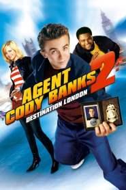 เอเย่นต์โคดี้แบงค์ พยัคฆ์จ๊าบมือใหม่ Agent Cody Banks 2: Destination London (2004)