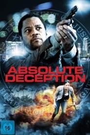 โคตรมือปราบกัดไม่ปล่อย Absolute Deception (2013)