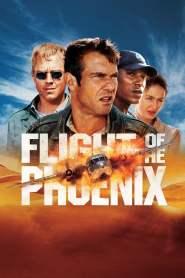 เหินฟ้าแหวกวิกฤติระอุ Flight of the Phoenix (2004)