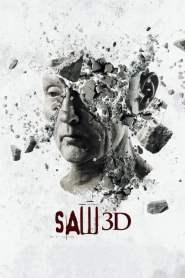 เกมตัดต่อตาย 7 Saw 3D (2010)