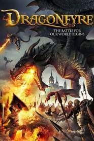 สงครามออร์คพันธุ์โหด Dragonfyre (2013)