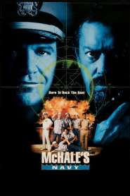 ห้าฮ่า ผ่านิวเคลียร์แก๊งนรก McHale's Navy (1997)
