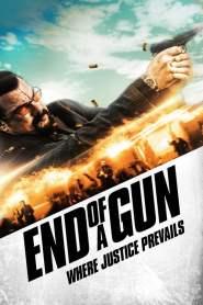 พยัคฆ์ถล่มเมือง End of a Gun (2016)