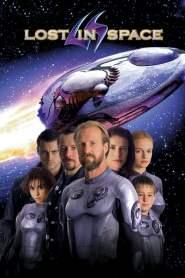 ทะลุโลกหลุดจักรวาล Lost in Space (1998)