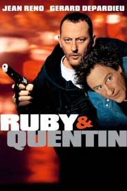 คู่ปล้นสะท้านฟ้า Ruby & Quentin (2003)