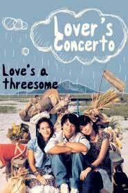 รักบทใหม่ของนายเจี๋ยมเจี้ยม Lovers' Concerto (2002)