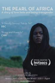 The Pearl of Africa (2017)