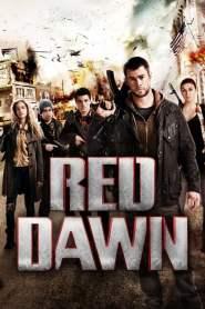หน่วยรบพันธุ์สายฟ้า Red Dawn (2012)