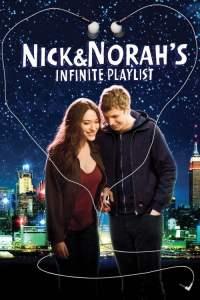 คืนกิ๊ก… ขอหัวใจเป็นของเธอ Nick and Norah's Infinite Playlist (2008)