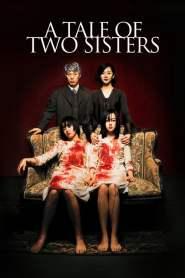ตู้ซ่อนผี A Tale of Two Sisters (2003)