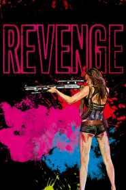 ดับแค้น Revenge (2017)