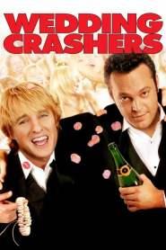 ป่วนให้ปิ๊ง แล้วชิ่งแต่ง Wedding Crashers (2005)