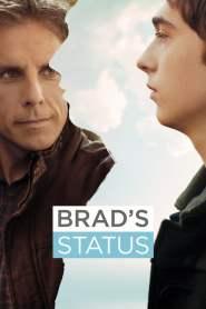 สเตตัสห่วยของคนชื่อแบรด Brad's Status (2017)